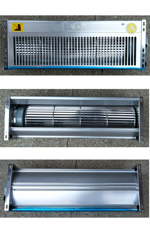 transfomer cooling fan